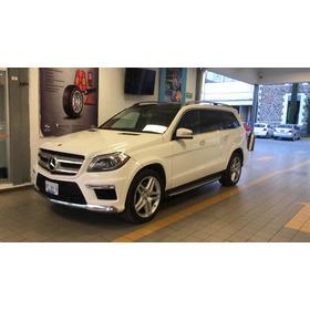Mercedes-benz Clase Gl Gl 500 Biturbo