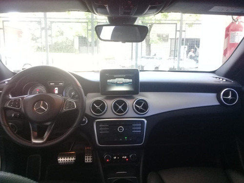 mercedes benz clase gla 1.6 200 urban at 2016 san miguel usa