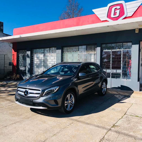 mercedes-benz clase gla 1.6 gla200 at urban 156cv 2016