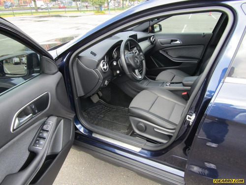 mercedes benz clase gla 200 at 1600 aa ab abs ct