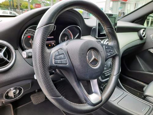 mercedes benz clase gla 200 automatica sec 2016 1.6 fwd 702