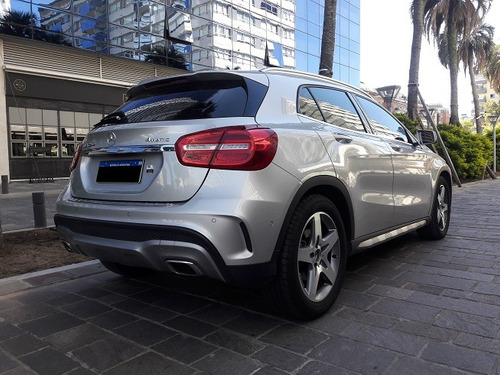 mercedes benz clase gla 250 at sport - madero cars