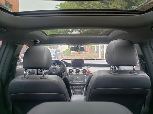 mercedes-benz clase gla gla 200 turbo 2017