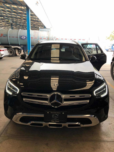 mercedes-benz clase glc 2.0 300 off road at 2019