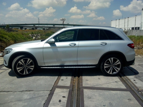 mercedes-benz clase glc 2.0 300 sport at 2018