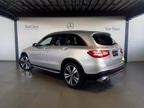 mercedes benz clase glc 2.0 300 sport at 2018