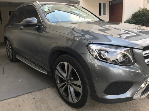 mercedes-benz clase glc 2.0 300 sport at