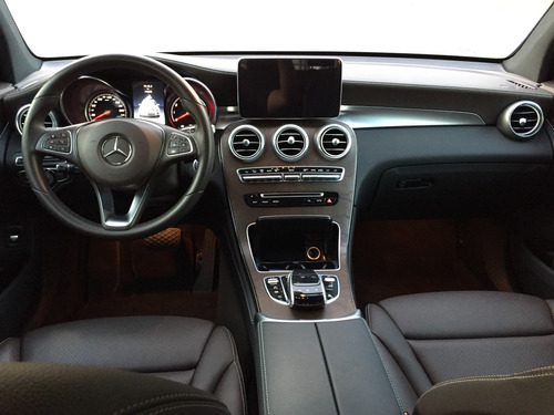 mercedes benz clase glc 2.0 300 sport at