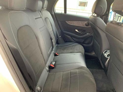 mercedes benz clase glc 250 4matic  2019