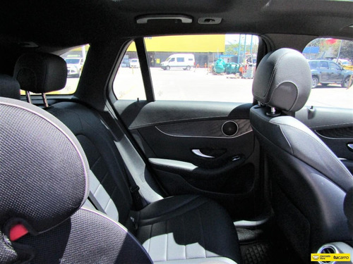 mercedes-benz clase glc 250 4matic