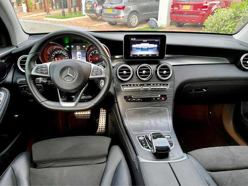 mercedes-benz clase glc 250