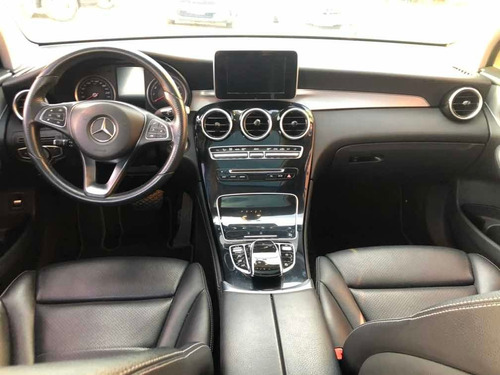 mercedes-benz clase glc 250 exclusive plus