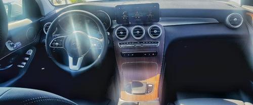 mercedes benz clase glc 300 comfort 4matic 2020