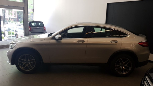 mercedes benz clase glc 300 coupe amg line 4matic