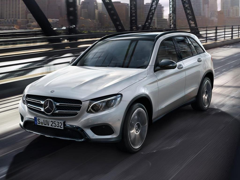 Mercedes benz clase glc urban okm negra u s en for Mercedes benz of minneapolis