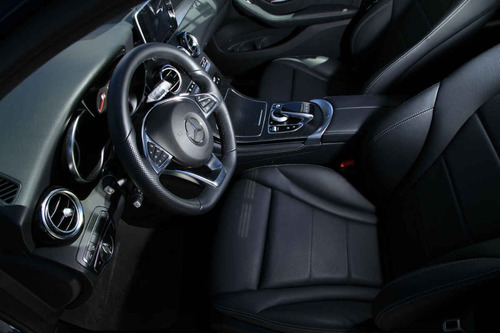 mercedes-benz clase glc300 coupe avantgard l4/2.0/turbo