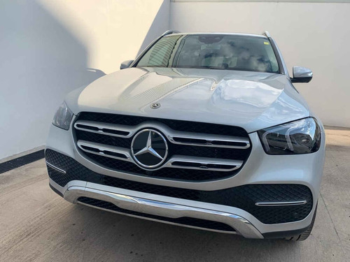 mercedes-benz  clase gle  2019  5p gle 450 exclusive