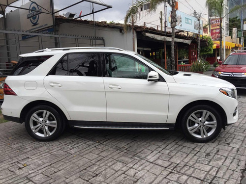 mercedes benz clase gle 3.5 suv 350 exclusive at