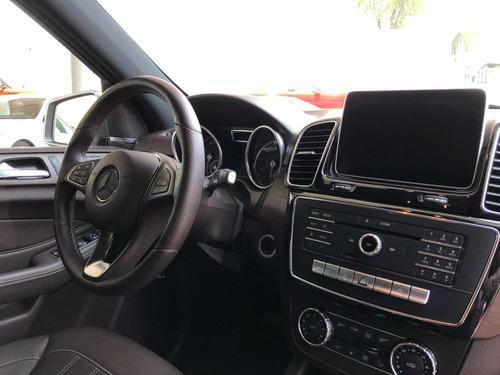 mercedes-benz clase gle 350 2016