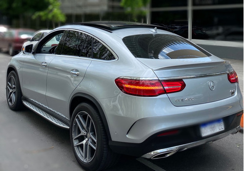 mercedes-benz clase  gle 400 sport coupe 4matic 333cv