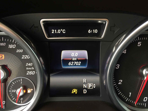 mercedes-benz clase gle 5p gle 400 sport v6/3.0/t aut