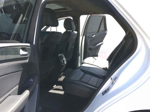 mercedes-benz clase gle 5p gle 500 v8/4.6/t aut