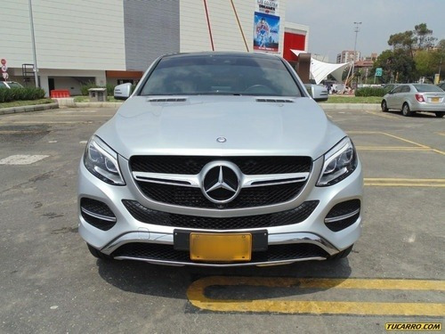 mercedes benz clase gle gle 350 d 4matic 3.0 at