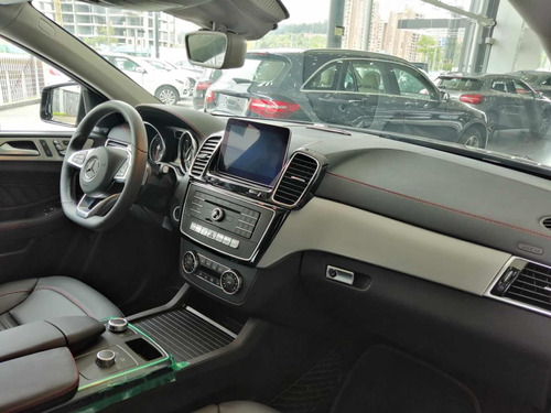 mercedes benz clase gle gle 350d coupe
