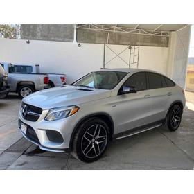 Mercedes-benz Clase Gle Gle 450