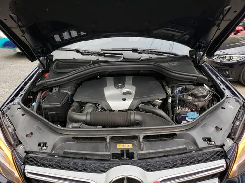 mercedes benz clase gle250d 2.2 td aut. mod. 2017 (353)