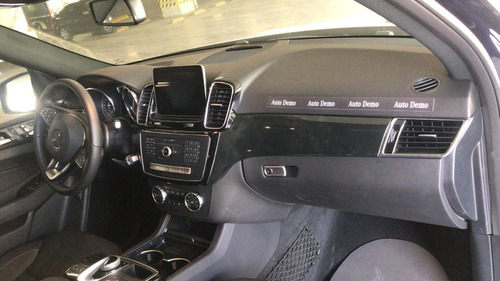 mercedes-benz clase gle350 exclusive 2019
