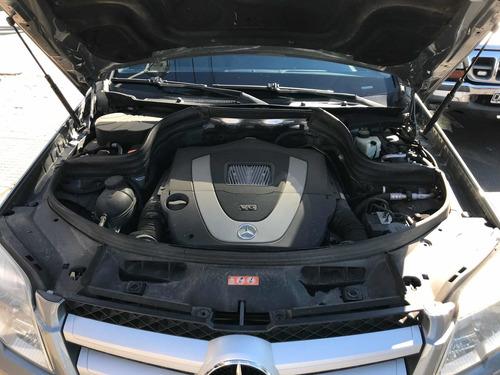 mercedes-benz clase glk 2.5 glk300 v6 sport 4matic 2010