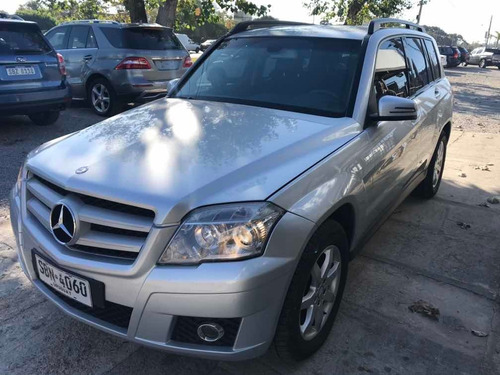 mercedes-benz clase glk 3.0 glk300 4matic city 231cv at 2012