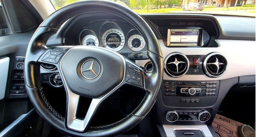 mercedes-benz clase glk 3.0 glk300 4matic city 231cv at 2013