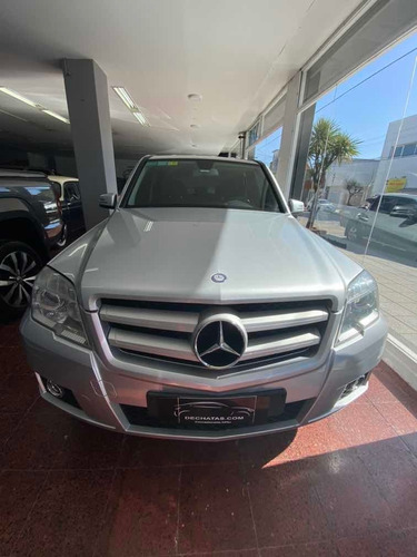 mercedes-benz clase glk 3.0 glk300 4matic sport 231cv at