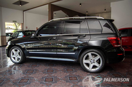 mercedes-benz clase glk 3.0 sport  at financio/permuto!!