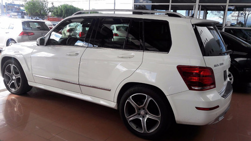 mercedes benz clase glk 300 off road 2015 38,140 kms blanca