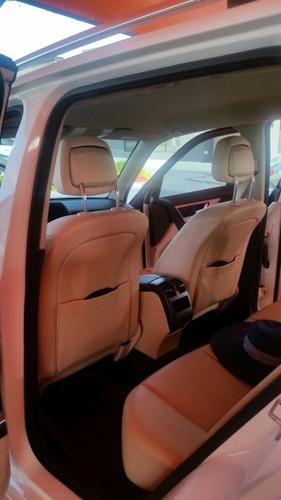 mercedes benz clase glk 300 off road 3.0 lts 2014 blanca