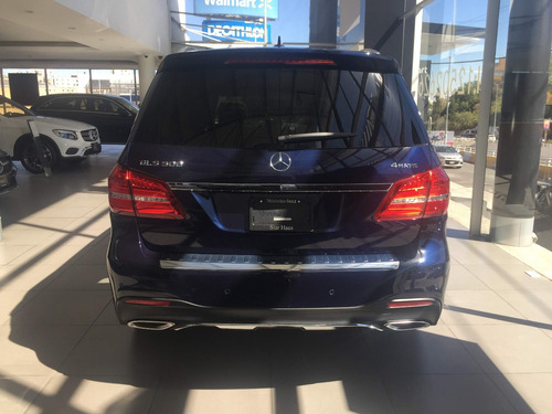 mercedes-benz clase gls 4.7 500 at 2019