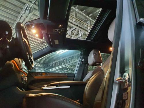 mercedes-benz clase m 2013 5p ml 350 sport aut comfort
