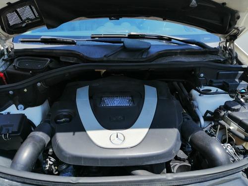 mercedes-benz clase m 3.5 ml 350 272hp mt