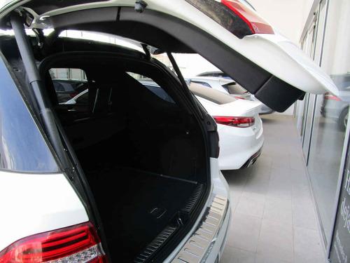 mercedes-benz clase m 5p ml 500 v8 4.7 bt aut