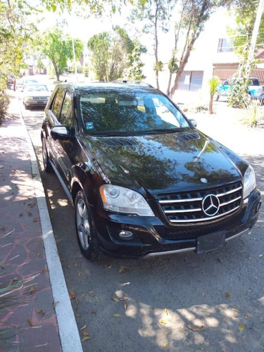mercedes-benz clase m ml 500