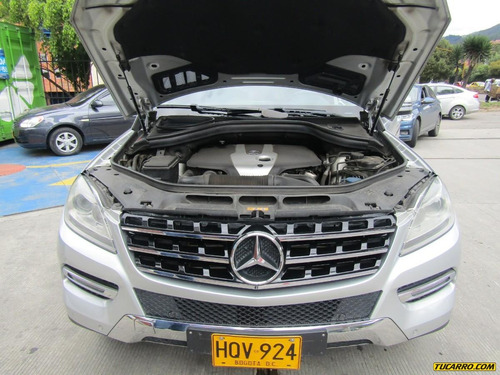 mercedes benz clase ml 250 tp 2200cc td