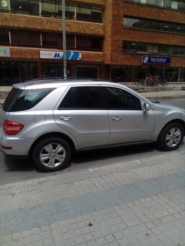 mercedes benz clase ml 350 2010