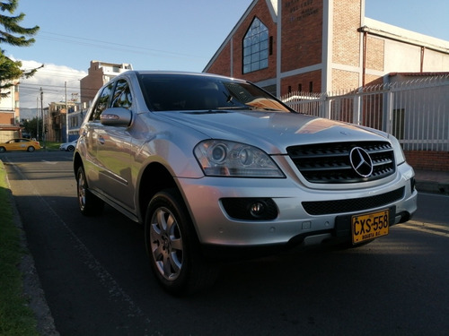 mercedes-benz clase ml 350 3.5 cc gasolina at