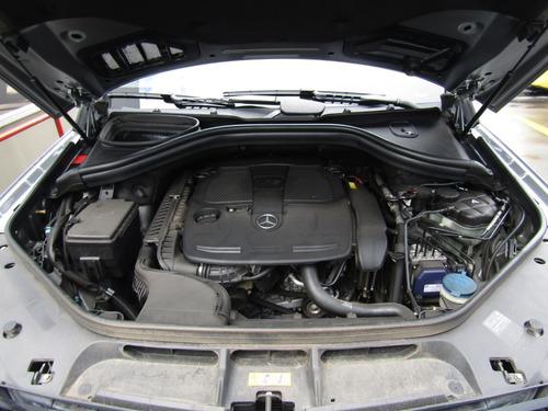 mercedes benz clase ml 350 4 matic tp 3500cc 4x4