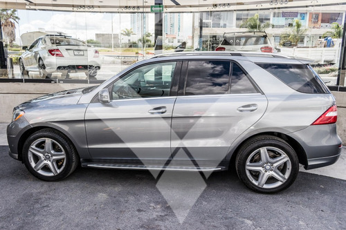 mercedes-benz clase ml 350