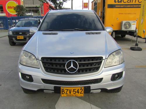 mercedes benz clase ml 350 at 3500