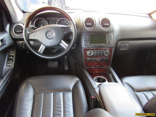 mercedes benz clase ml 550 ml 550